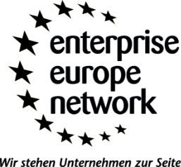 Logo of the Enterprise Europe Network