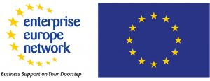 Logo of the Enterprise Europe Network