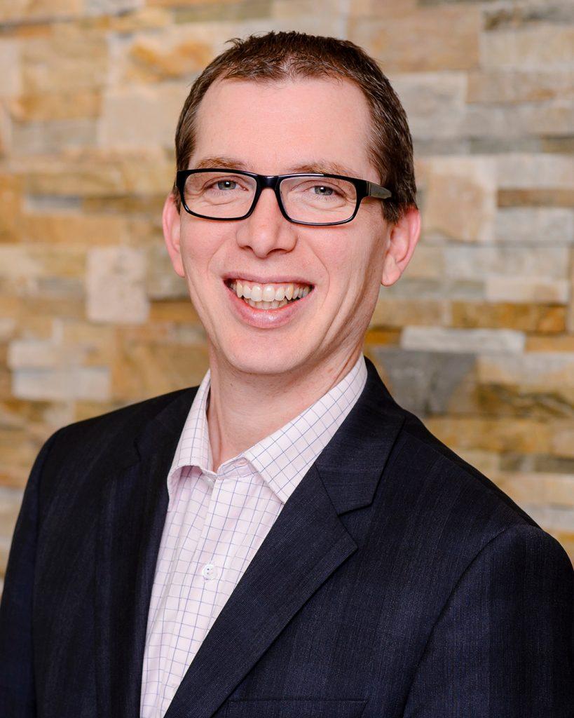 Portrait of Elbers Jörg-Peter