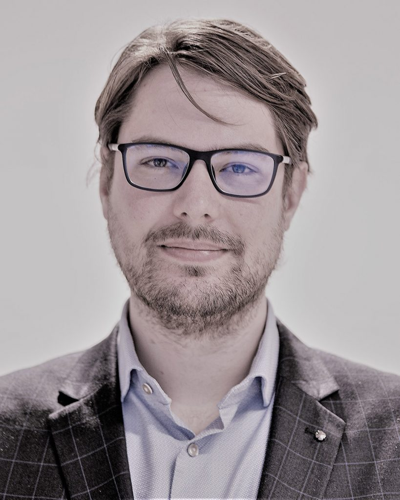 Portrait of Frans Verkaart