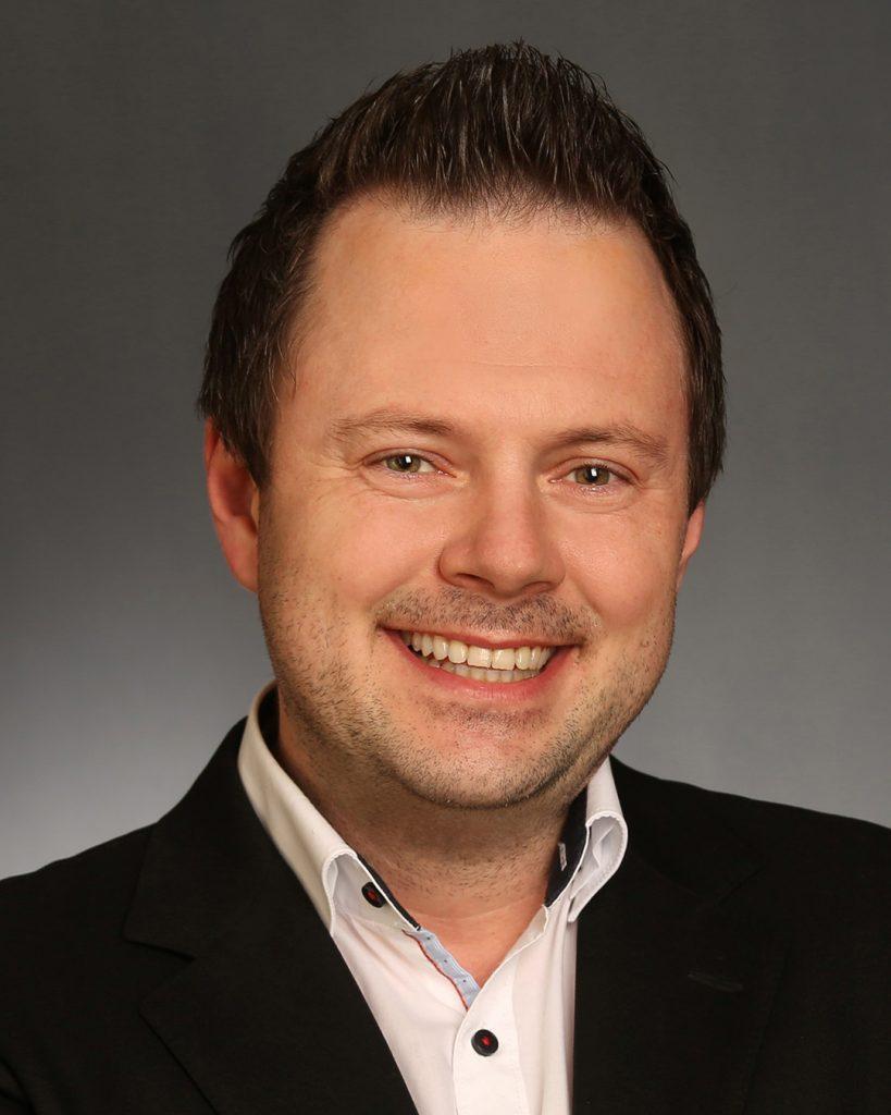 Portrait of Koller Stefan