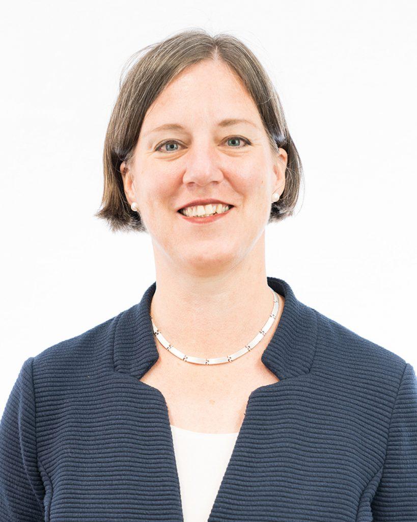 Portrait of Maria Fellner