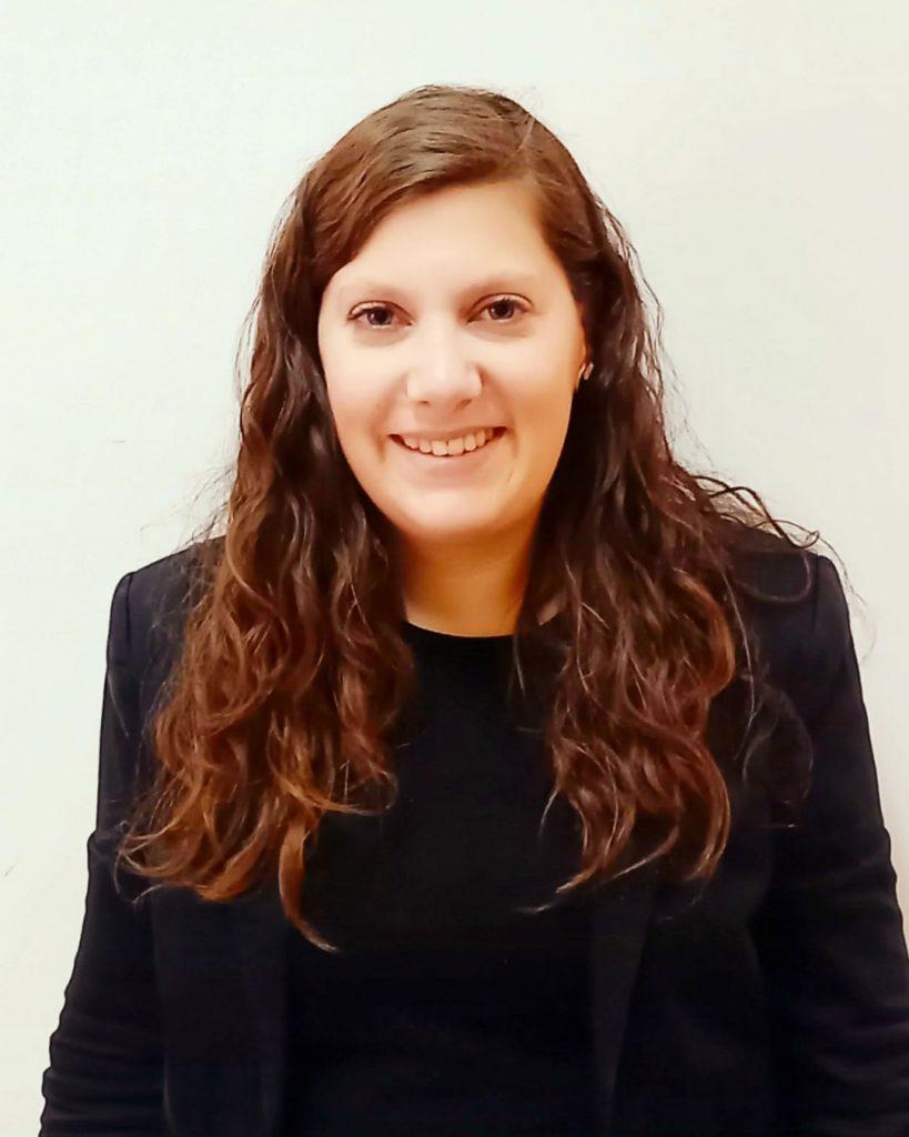 Portrait of Joana Afonso