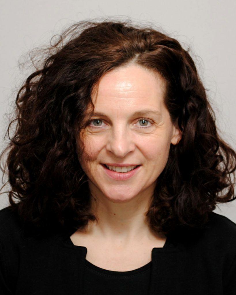 Portrait of Astrid Flandorfer