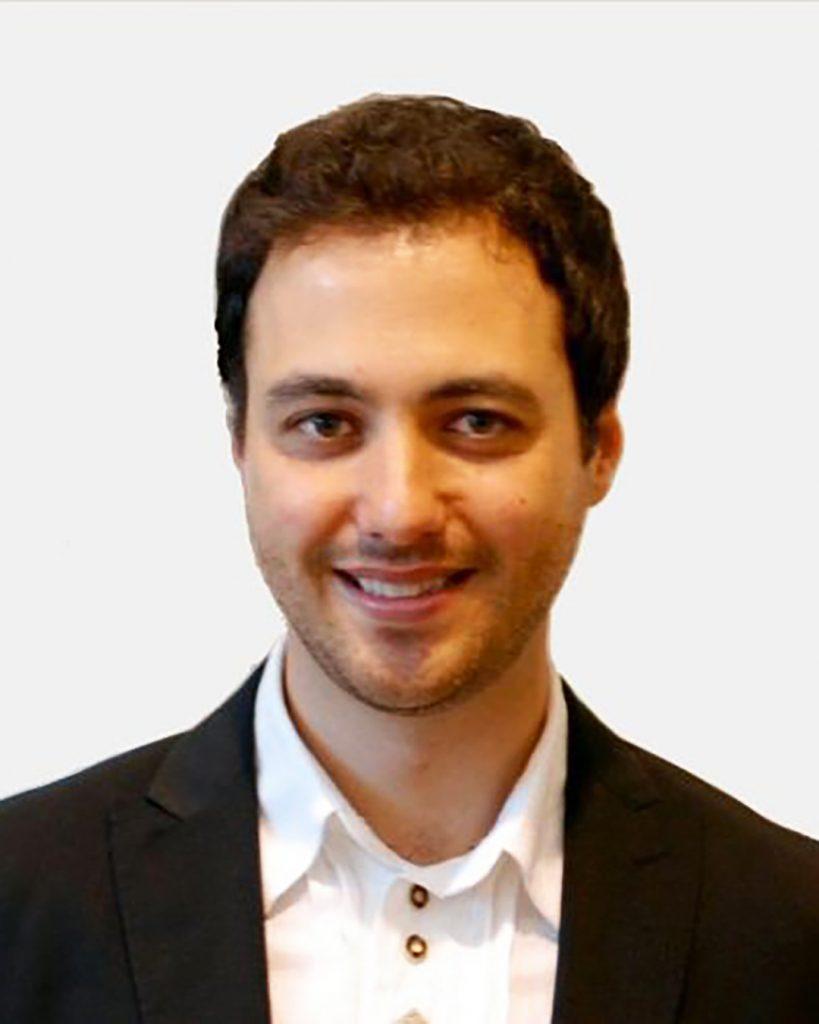 Portrait of Nuzzo Angelo