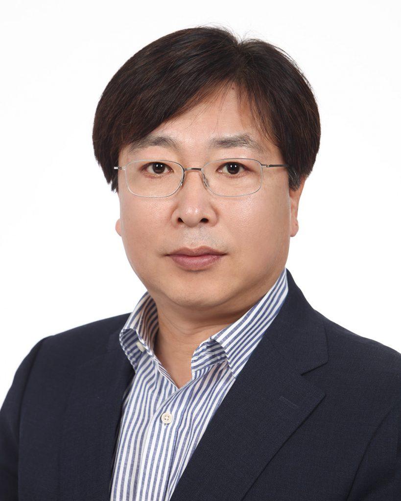 Portrait of Nak-Hyun Kwon