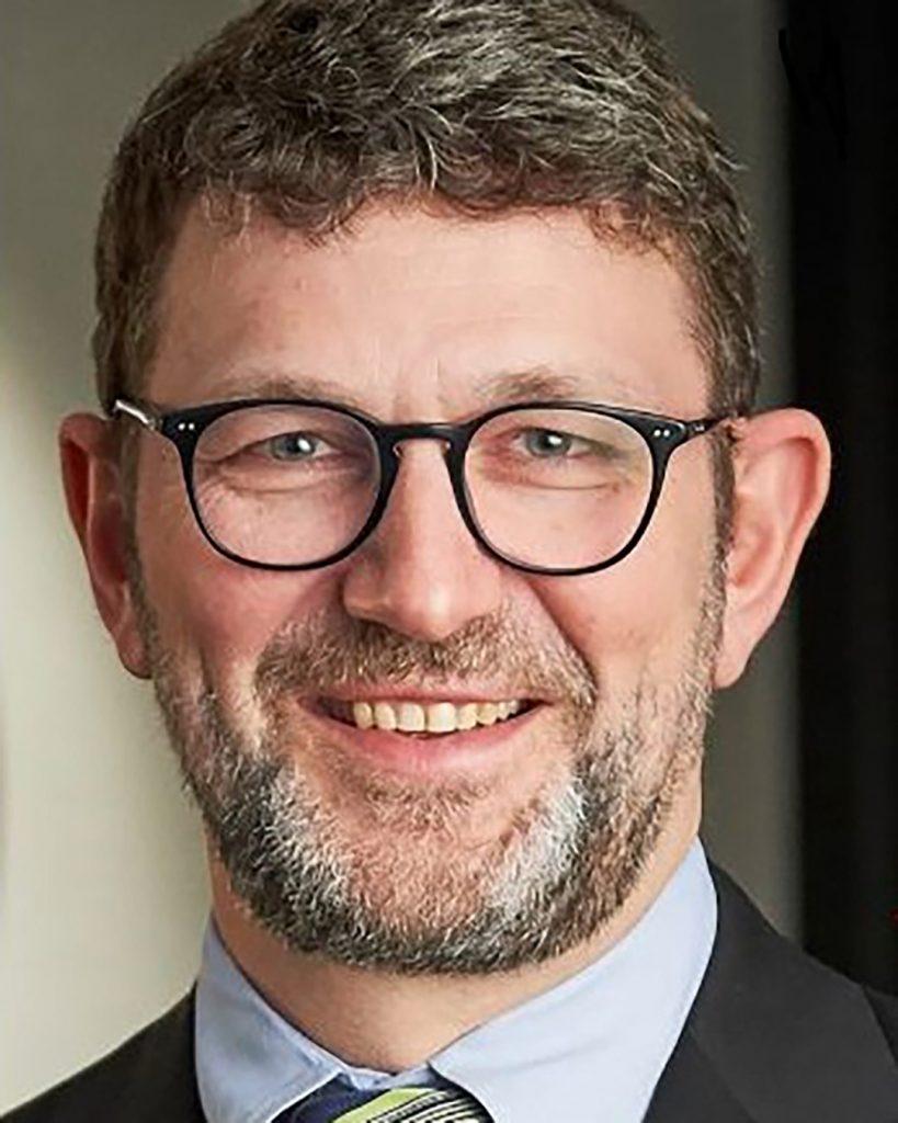 Portrait of Stephan Danninger