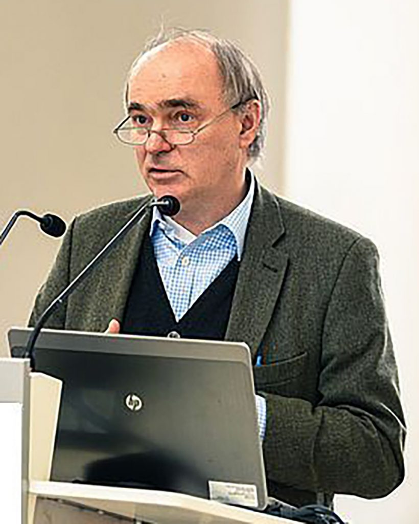 Portrait of Ralf König