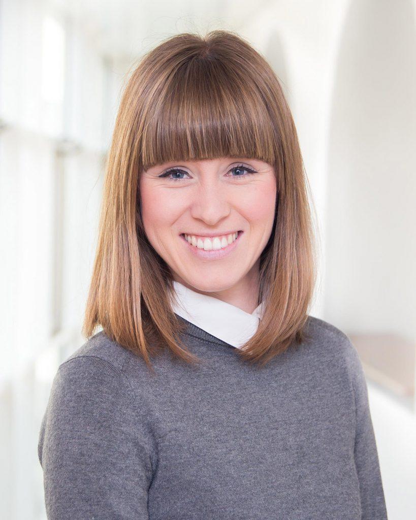 Portrait of Löffler Kerstin