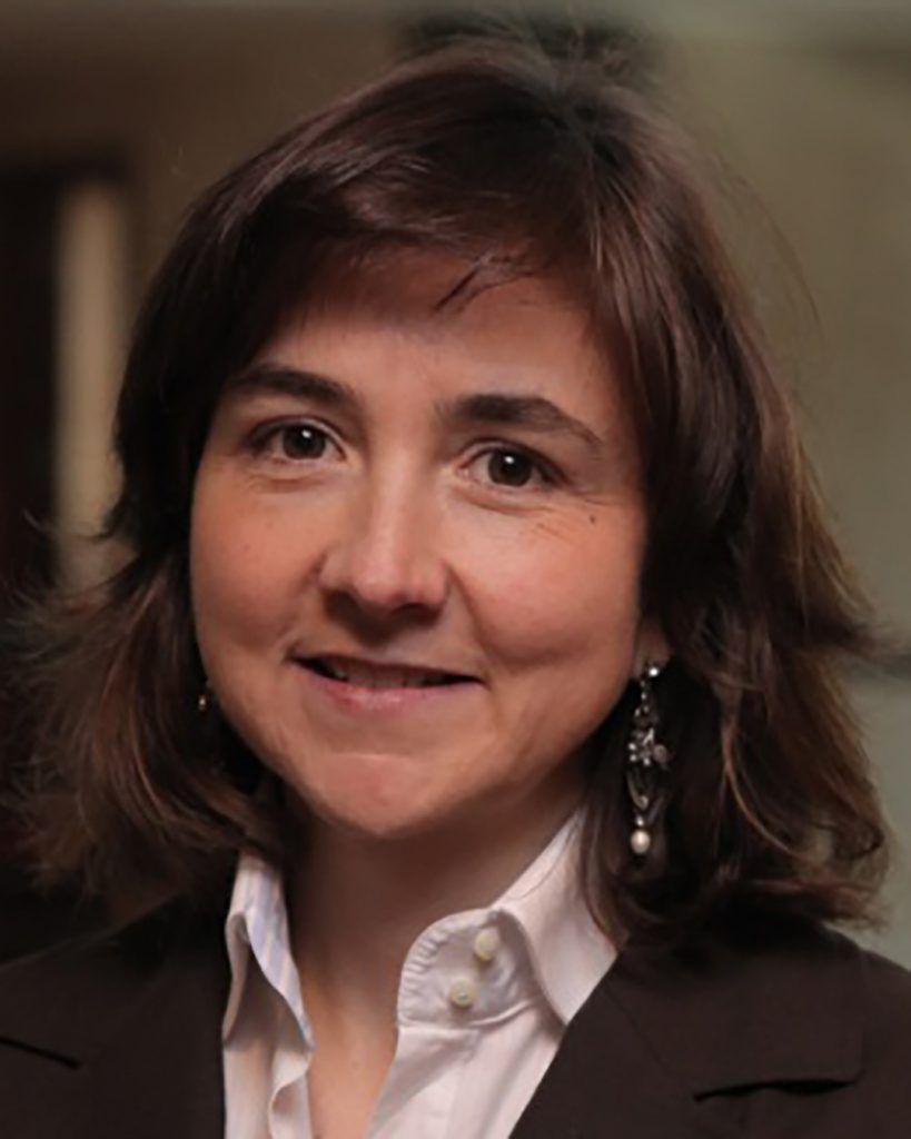 Portrait of Rita Sousa