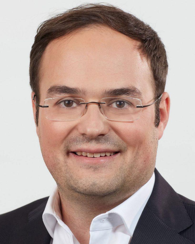 Portrait of Schönbacher Jörg