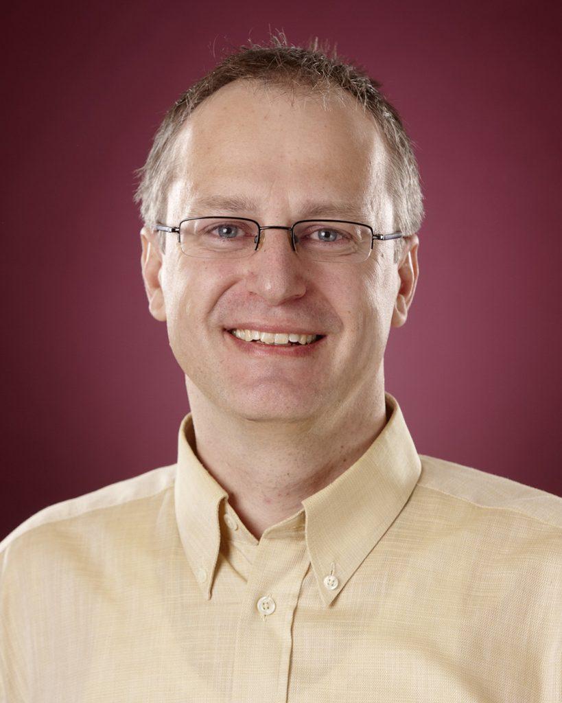 Portrait of Starzacher Andreas