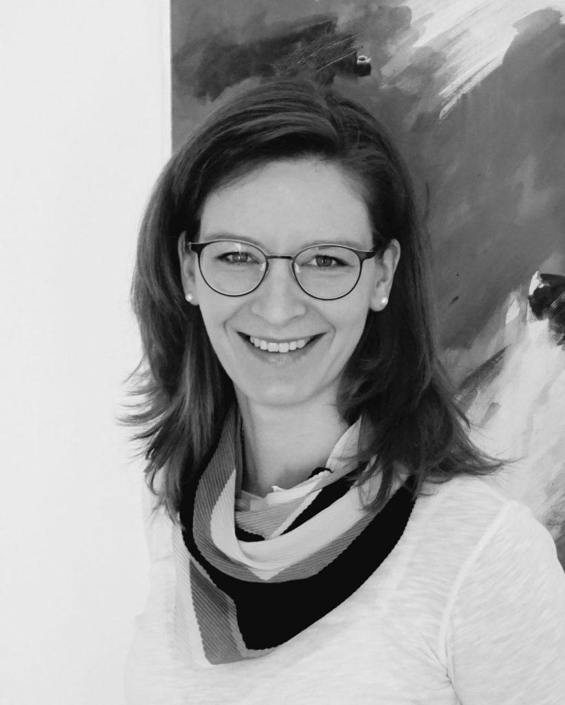 Portrait of Ulrike Lackner